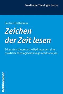 Zeichen der Zeit lesen, Jochen Ostheimer