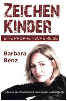 Zeichenkinder, Barbara Benz