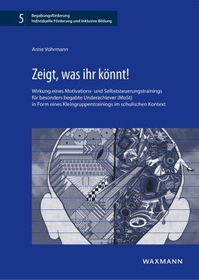 Zeigt, was ihr könnt! - Anne Vohrmann pdf epub