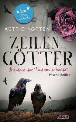 Zeilengötter, Astrid Korten