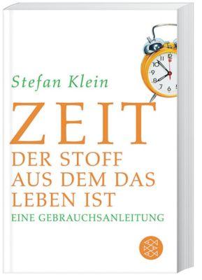 Zeit, Stefan Klein