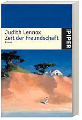 Zeit der Freundschaft, Judith Lennox