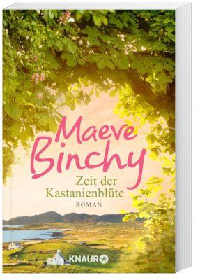 Zeit der Kastanienblüte, Maeve Binchy
