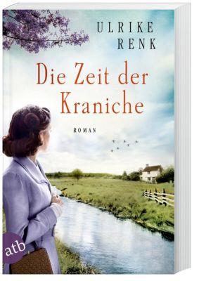 Zeit der Kraniche - Ulrike Renk pdf epub