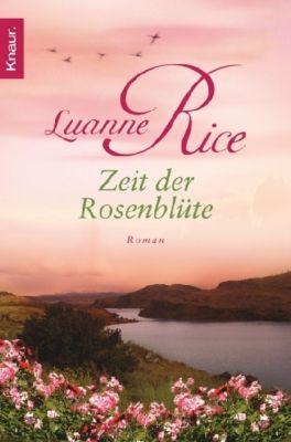 Zeit der Rosenblüte, Luanne Rice