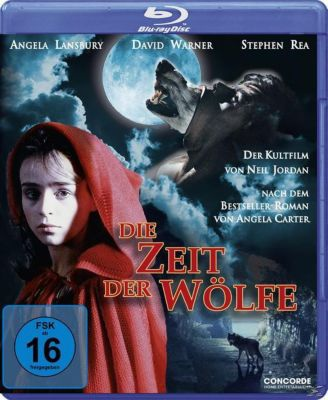 Zeit der Wölfe, Neil Jordan, Angela Carter
