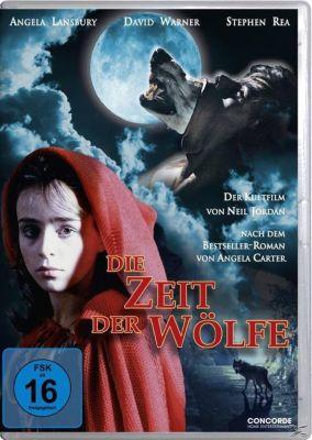 Zeit der Wölfe, David Warner, Stephen Rea