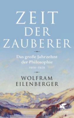 Zeit der Zauberer - Wolfram Eilenberger pdf epub