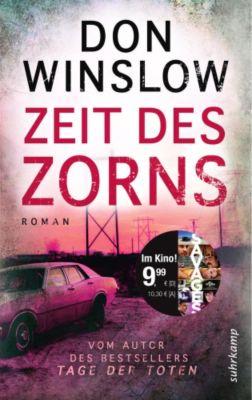 Zeit des Zorns, Don Winslow