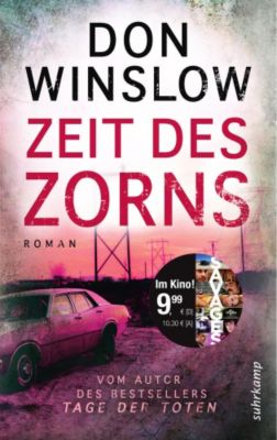Zeit des Zorns, Don Winslow