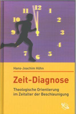 Zeit - Diagnose, Hans-Joachim Höhn