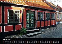 Zeit für... die Insel Ærø (Tischkalender 2019 DIN A5 quer) - Produktdetailbild 1