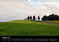 Zeit für... Insel Neuwerk - Kulturlandschaft im Wattenmeer (Wandkalender 2019 DIN A4 quer) - Produktdetailbild 10