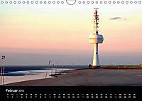 Zeit für... Insel Neuwerk - Kulturlandschaft im Wattenmeer (Wandkalender 2019 DIN A4 quer) - Produktdetailbild 2