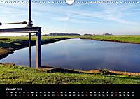 Zeit für... Insel Neuwerk - Kulturlandschaft im Wattenmeer (Wandkalender 2019 DIN A4 quer) - Produktdetailbild 1