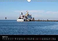 Zeit für... Insel Neuwerk - Kulturlandschaft im Wattenmeer (Wandkalender 2019 DIN A4 quer) - Produktdetailbild 4