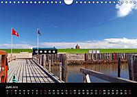 Zeit für... Insel Neuwerk - Kulturlandschaft im Wattenmeer (Wandkalender 2019 DIN A4 quer) - Produktdetailbild 6