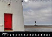 Zeit für... Insel Neuwerk - Kulturlandschaft im Wattenmeer (Wandkalender 2019 DIN A4 quer) - Produktdetailbild 8