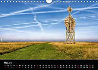 Zeit für... Insel Neuwerk - Kulturlandschaft im Wattenmeer (Wandkalender 2019 DIN A4 quer) - Produktdetailbild 5