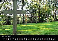 Zeit für... Insel Neuwerk - Kulturlandschaft im Wattenmeer (Wandkalender 2019 DIN A4 quer) - Produktdetailbild 11