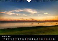 Zeit für... Insel Neuwerk - Kulturlandschaft im Wattenmeer (Wandkalender 2019 DIN A4 quer) - Produktdetailbild 12