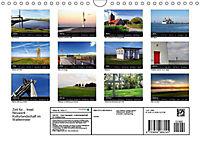 Zeit für... Insel Neuwerk - Kulturlandschaft im Wattenmeer (Wandkalender 2019 DIN A4 quer) - Produktdetailbild 13