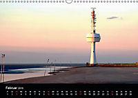 Zeit für... Insel Neuwerk - Kulturlandschaft im Wattenmeer (Wandkalender 2019 DIN A3 quer) - Produktdetailbild 2