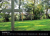Zeit für... Insel Neuwerk - Kulturlandschaft im Wattenmeer (Wandkalender 2019 DIN A3 quer) - Produktdetailbild 11