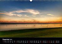 Zeit für... Insel Neuwerk - Kulturlandschaft im Wattenmeer (Wandkalender 2019 DIN A3 quer) - Produktdetailbild 12
