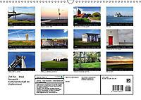 Zeit für... Insel Neuwerk - Kulturlandschaft im Wattenmeer (Wandkalender 2019 DIN A3 quer) - Produktdetailbild 13