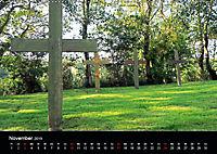 Zeit für... Insel Neuwerk - Kulturlandschaft im Wattenmeer (Wandkalender 2019 DIN A2 quer) - Produktdetailbild 11