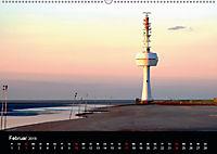 Zeit für... Insel Neuwerk - Kulturlandschaft im Wattenmeer (Wandkalender 2019 DIN A2 quer) - Produktdetailbild 2