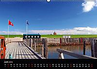 Zeit für... Insel Neuwerk - Kulturlandschaft im Wattenmeer (Wandkalender 2019 DIN A2 quer) - Produktdetailbild 6