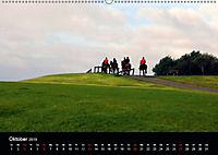 Zeit für... Insel Neuwerk - Kulturlandschaft im Wattenmeer (Wandkalender 2019 DIN A2 quer) - Produktdetailbild 10