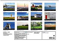Zeit für... Insel Neuwerk - Kulturlandschaft im Wattenmeer (Wandkalender 2019 DIN A2 quer) - Produktdetailbild 13