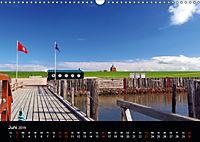 Zeit für... Insel Neuwerk - Kulturlandschaft im Wattenmeer (Wandkalender 2019 DIN A3 quer) - Produktdetailbild 6