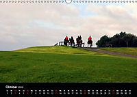 Zeit für... Insel Neuwerk - Kulturlandschaft im Wattenmeer (Wandkalender 2019 DIN A3 quer) - Produktdetailbild 10