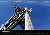 Zeit für... Insel Neuwerk - Kulturlandschaft im Wattenmeer (Tischkalender 2019 DIN A5 quer) - Produktdetailbild 9