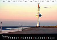 Zeit für... Insel Neuwerk - Kulturlandschaft im Wattenmeer (Tischkalender 2019 DIN A5 quer) - Produktdetailbild 2