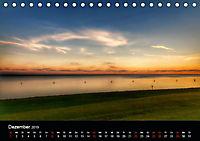 Zeit für... Insel Neuwerk - Kulturlandschaft im Wattenmeer (Tischkalender 2019 DIN A5 quer) - Produktdetailbild 12