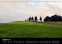 Zeit für... Insel Neuwerk - Kulturlandschaft im Wattenmeer (Tischkalender 2019 DIN A5 quer) - Produktdetailbild 10