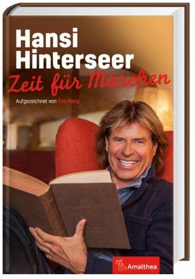 Zeit für Märchen, Hansi Hinterseer