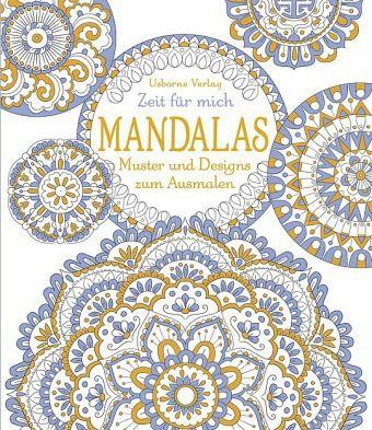 Zeit für mich: Mandalas, Emily Bone
