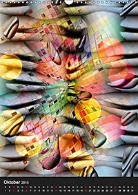 Zeit für Tropfen von Nico Bielow (Wandkalender 2019 DIN A3 hoch) - Produktdetailbild 10