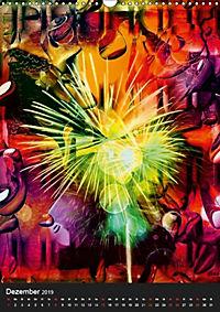 Zeit für Tropfen von Nico Bielow (Wandkalender 2019 DIN A3 hoch) - Produktdetailbild 12