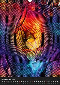 Zeit für Tropfen von Nico Bielow (Wandkalender 2019 DIN A3 hoch) - Produktdetailbild 11