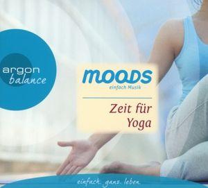 Zeit Für Yoga.Einfach Musik., N. N.