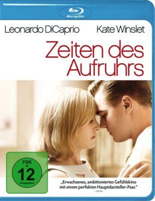 Zeiten des Aufruhrs, Leonardo DiCaprio,Kathryn Hahn Kathy Bates