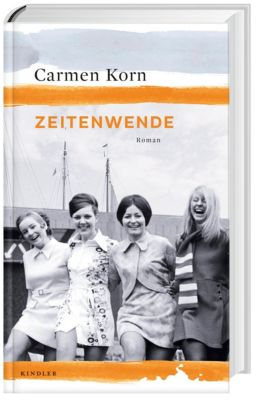 Zeitenwende - Carmen Korn |