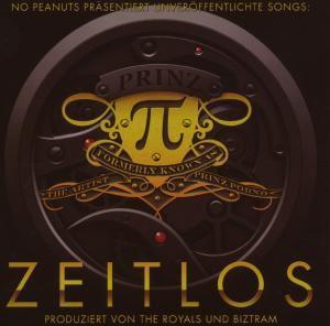 Zeitlos, Prinz Pi